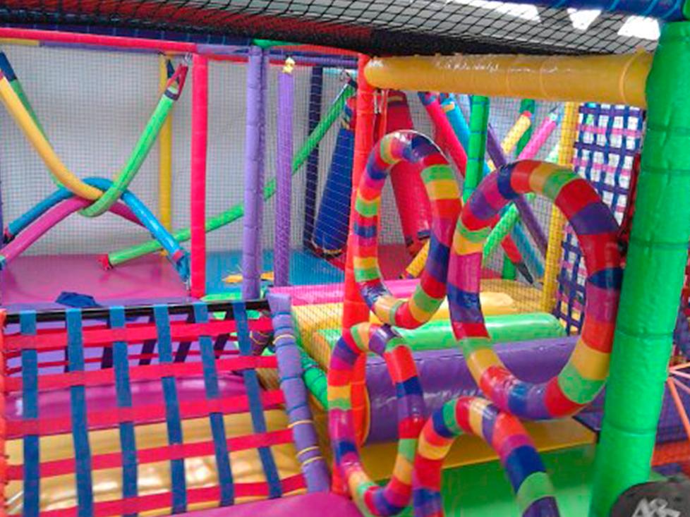 Juegos Infantiles Para Jardin Trendy Parques Infantiles Para Jardin